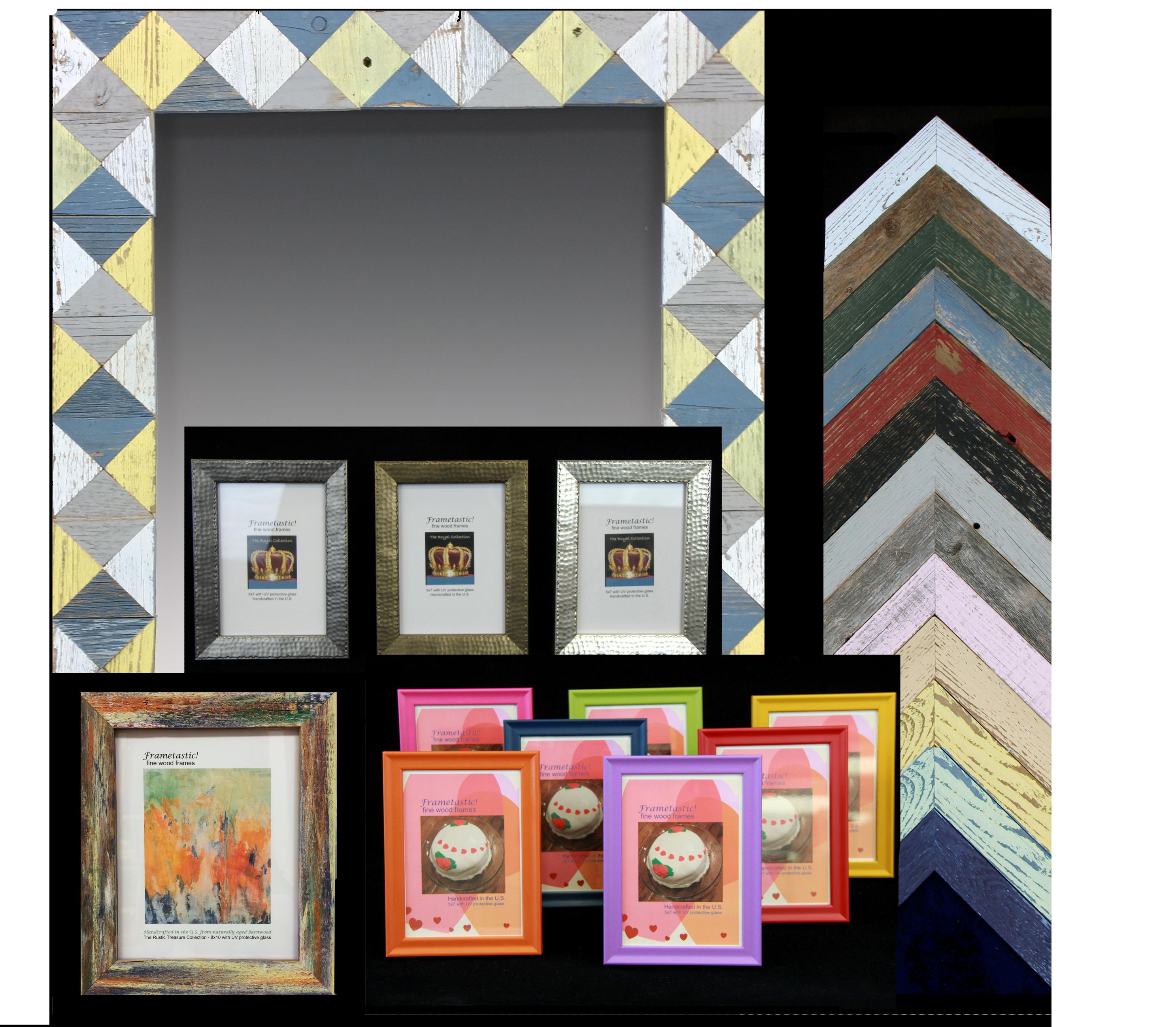 Saframes custom frames